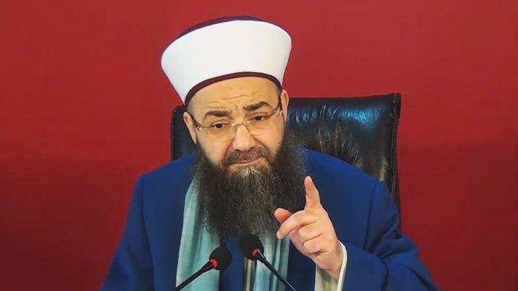 Cübbeli Ahmet'in 'Selefi dernekler silahlanıyor' iddiasıyla ilgili flaş gelişme! Soruşturma başlatıldı