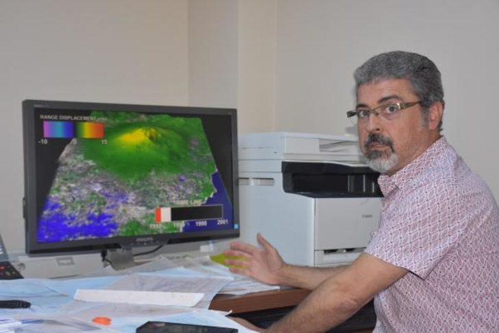 Korkutan açıklama! 'Tuz Gölü fayındaki depremler büyük bir depremin habercisi olabilir'