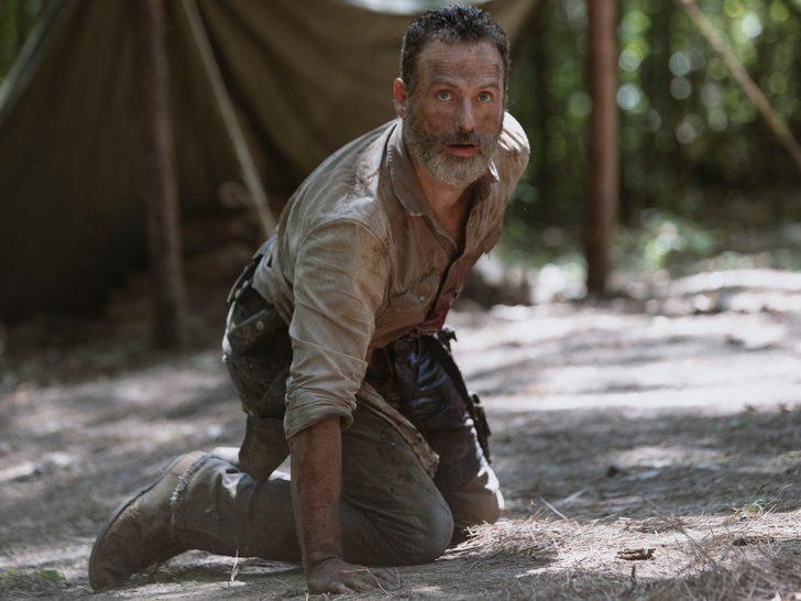 The Walking Dead hayranları bu sorunun cevabını arıyor: 'Rick Grimes filmi çekilecek mi?'