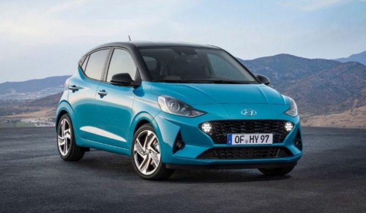 Hyundai i10 özellikleri ve fiyatı nasıl?