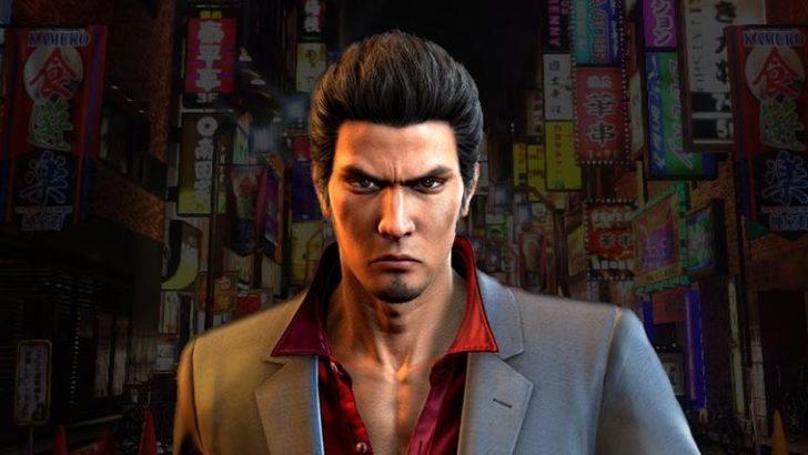 Sega, sevilen oyunu Yakuza'nın filmini çekmeye hazırlanıyor