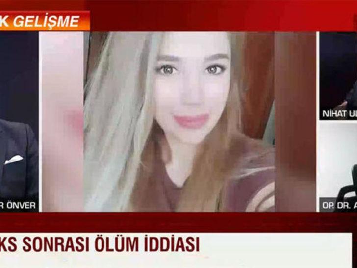 Botoks sonrası ölüm iddiasıyla ilgili yeni gelişme! Yeniden gözaltına alındılar