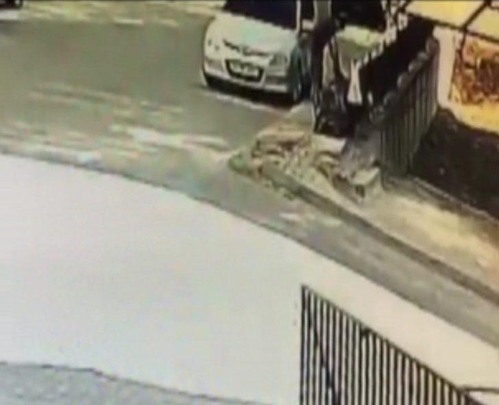 Arnavutköy'deki çifte cinayetin altından yasak aşk çıktı
