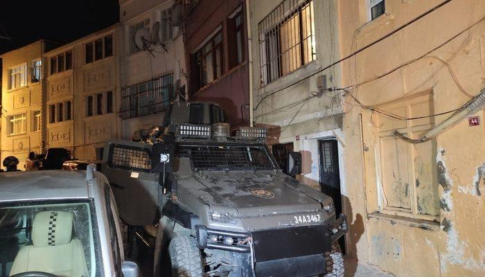 İstanbul'da PKK operasyonu thumbnail