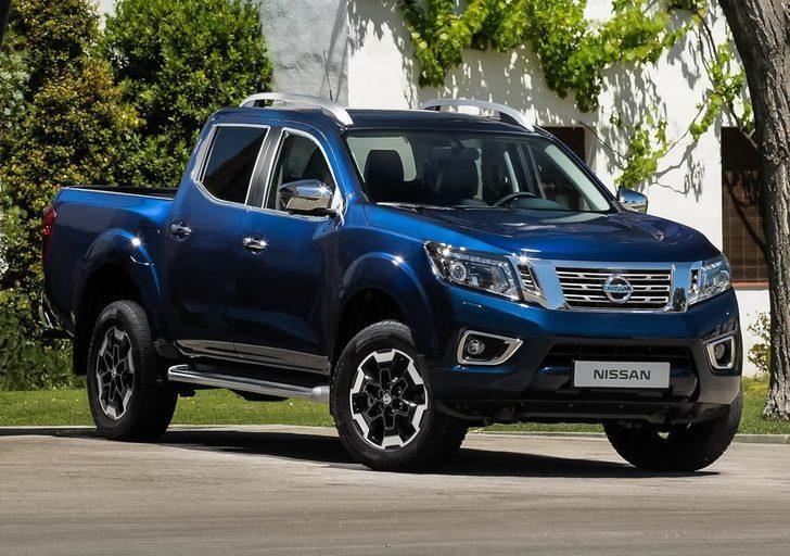 ÖTV'den sonra Nissan Navara fiyat listesi nasıl oldu?