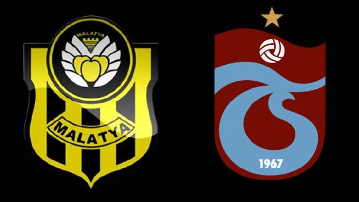Trabzonspor - Yeni Malatyaspor maçı ne zaman, saat kaçta, hangi kanalda? İşte maçın muhtemel 11'leri!