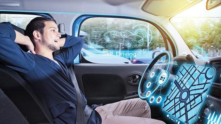 Otonom sürüş teknolojisi hakkında her şey!