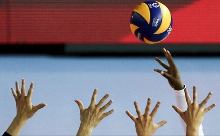 20 Yaş Altı Erkek Milli Voleybol Takımı Avrupa Şampiyonası'ndan çekildi