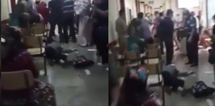 Çapa Tıp Fakültesi'ndeki skandal olayla ilgili Bakan Koca'dan flaş açıklama