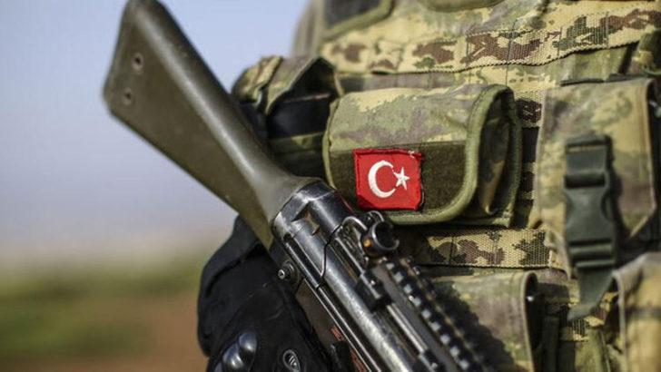 İçişleri Bakanlığı duyurdu! Etkisiz hale getirilen terörist sayısı 8 oldu