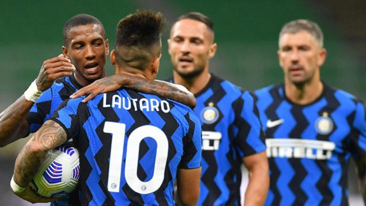 ÖZET | İnter -Fiorentina maç sonucu: 4-3