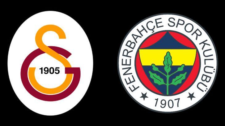 Derbi heyecanı! Galatasaray-Fenerbahçe maçı ne zaman, hangi kanalda? Galatasaray-Fenerbahçe maçı saat kaçta?