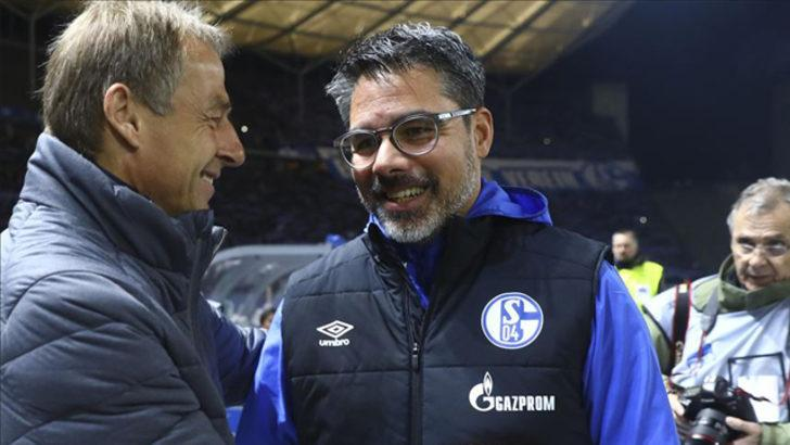 Schalke 04, David Wagner'in görevine son verdi