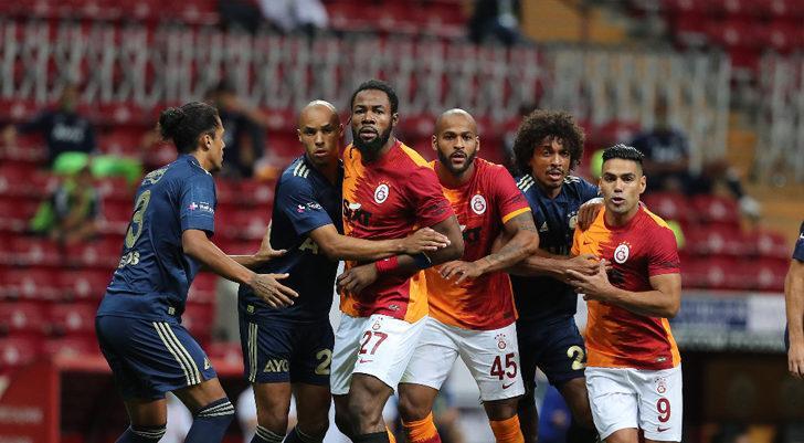 Galatasaray hükmen mağlubiyetin kıyısından döndü! İşte o ilginç detay...