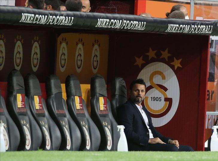 Erman Toroğlu'ndan Galatasaray - Fenerbahçe derbisi yorumları