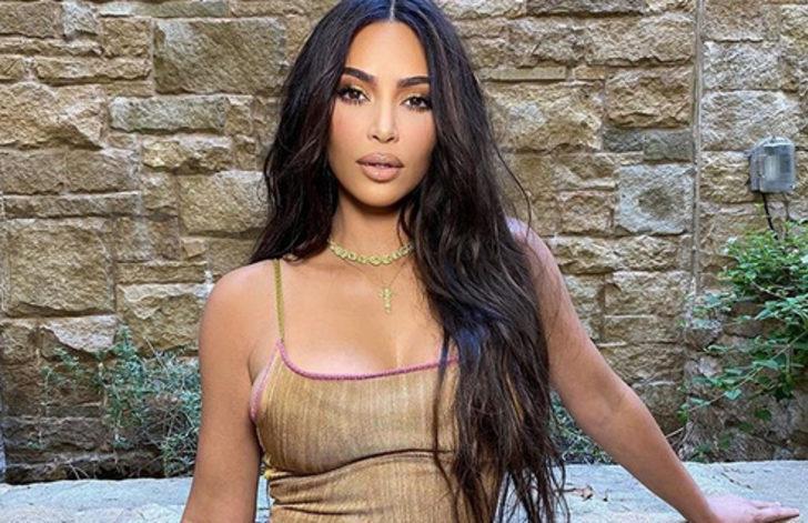 Kim Kardashian Twitter paylaşımlarıyla Türkiye ve Azerbaycan'ı hedef aldı!