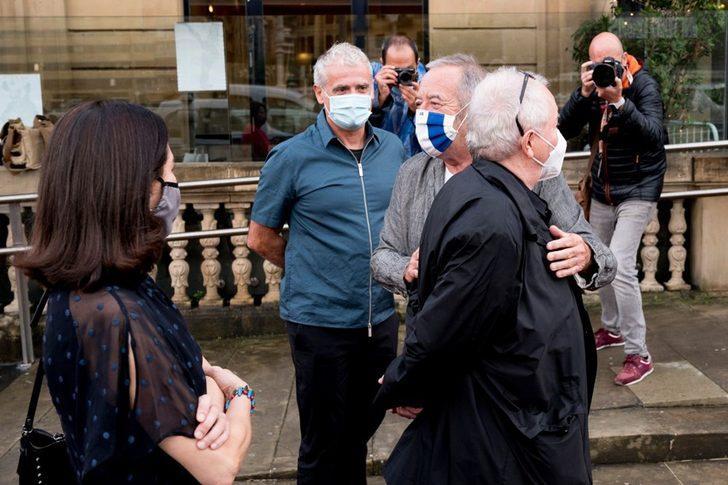 Eugene Green maske takmayı reddedince San Sebatian Film Festivali'nden atıldı