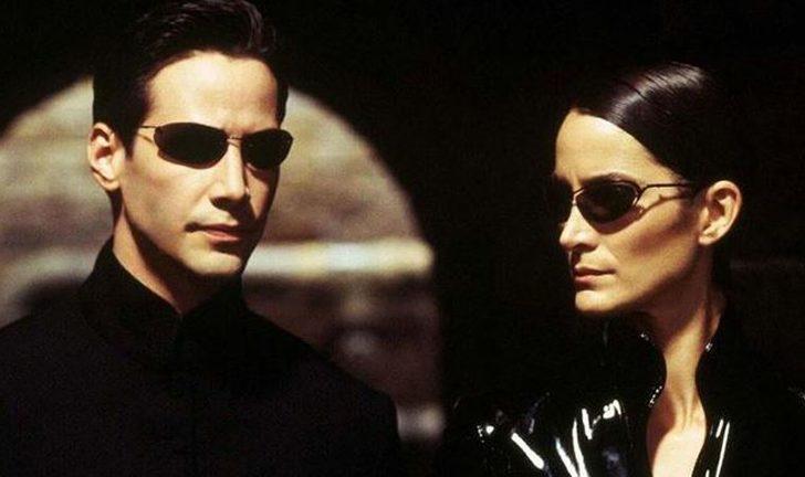 Matrix'le ilgili büyük sır çözüldü! Sadece sabit hatlı telefonları kullanıyordu...