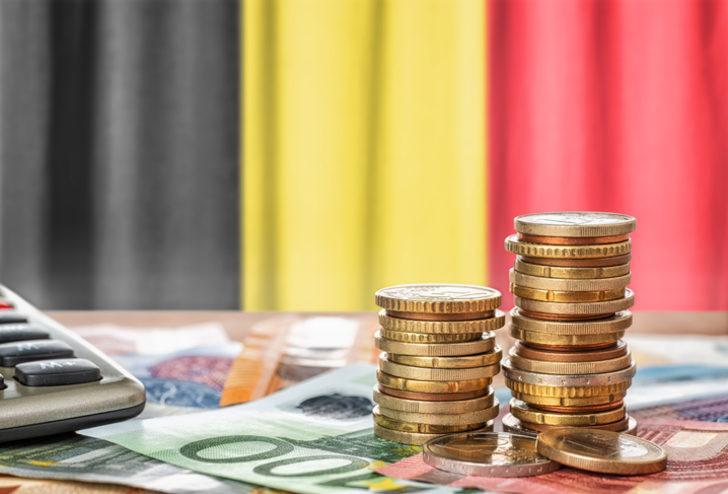 Almanya'da yıllık enflasyon martta yüzde 1,7 oldu