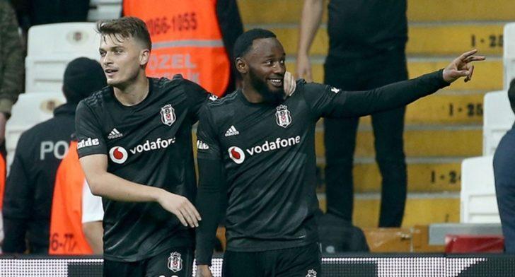 Beşiktaşlı N'Koudou'ya Queens Park Rangers talip