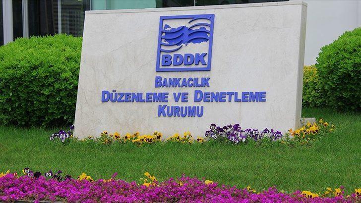 BDDK'dan aktif rasyosu açıklaması! Aktif Rasyosu nedir? Aktif Rasyosu değeri nedir?