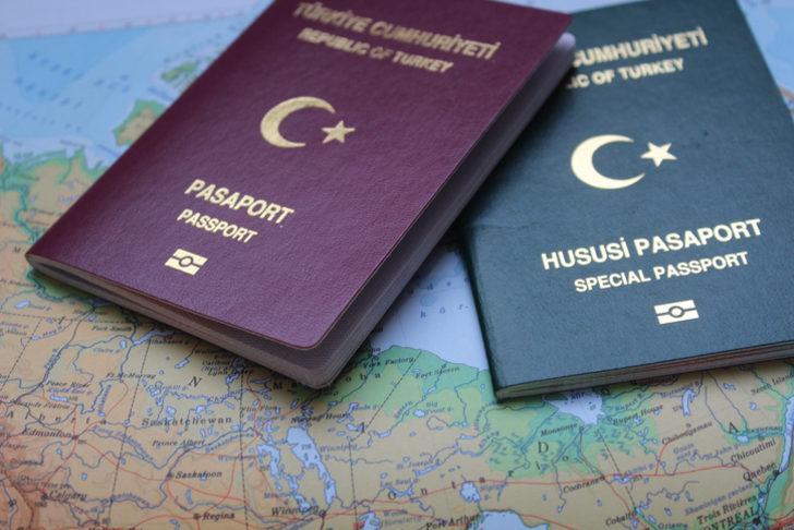 En kolay oturma izni veren ülkeler 2021: En kolay göçmen kabul eden ülkeler listesi!