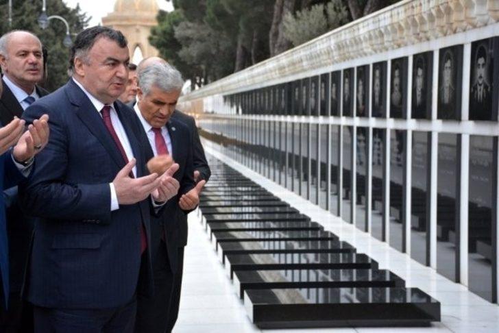 """Kassanov, """"Ahıska Türkleri Azerbaycan için savaşmaya hazır"""""""