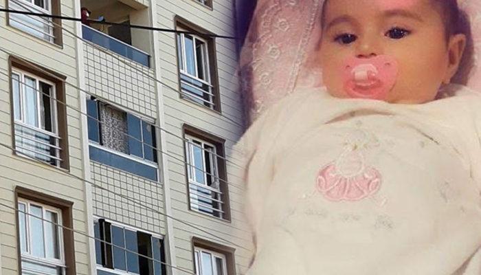 Korkunç olay! Balkondan düşen 1,5 yaşındaki Ceylin yaşamını yitirdi thumbnail