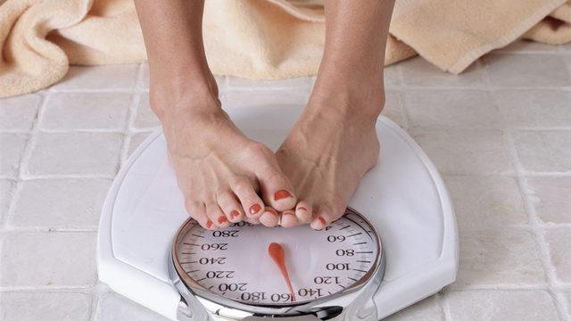 İşte verilmeyen inatçı kiloların sebebi!