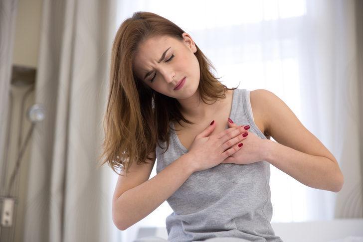 Erken yaşta kalp krizi riskine dikkat! Doğru beslenme ve sporla...