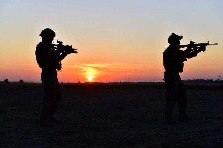 Son dakika: Milli Savunma Bakanlığı duyurdu: 5 terörist teslim oldu