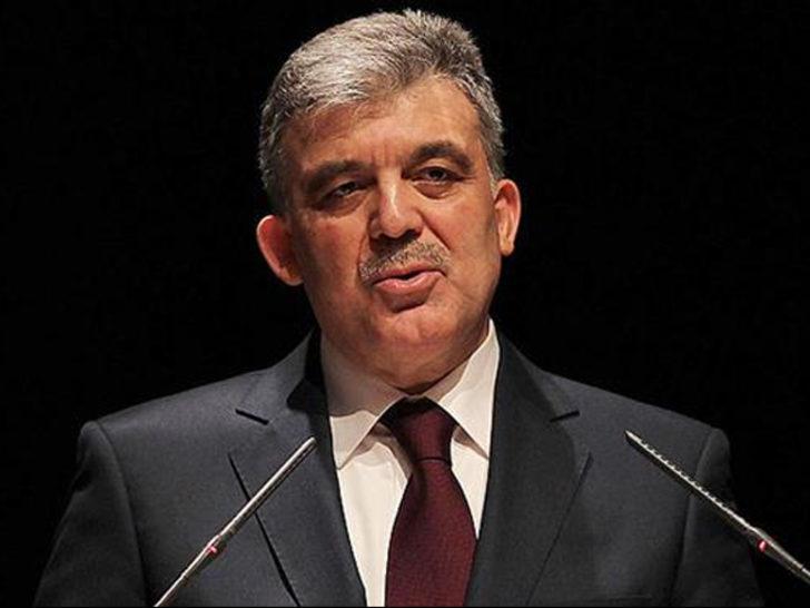 Abdullah Gül'den Ermenistan-Azerbaycan açıklaması
