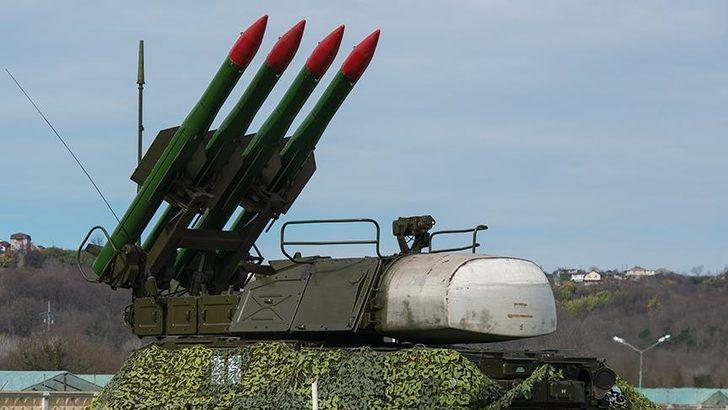 Azerbaycan'dan 'İskender füzeleri' açıklaması! Kullanılırsa...