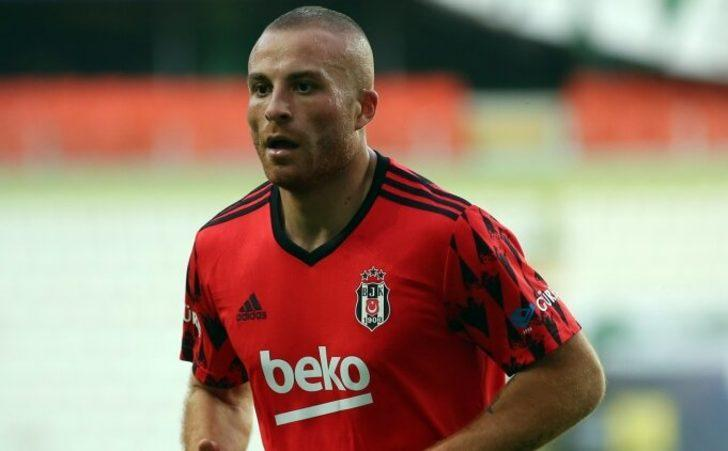 Beşiktaş'ta Gökhan Töre ilk 11'e geçiyor