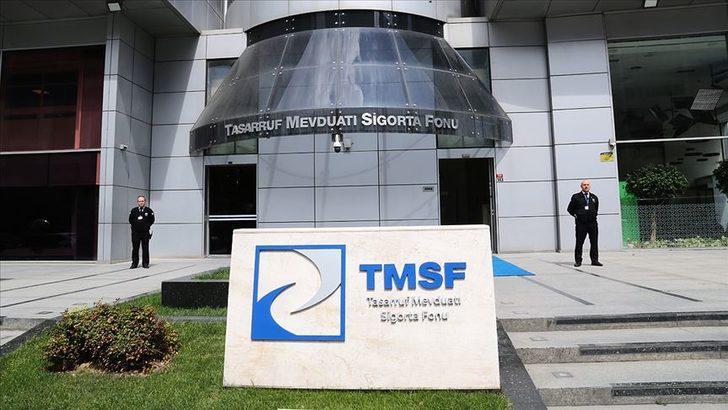 TMSF'nin devraldığı şirketler yüzde 50 büyüdü