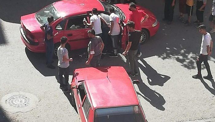 Siirt'te trafik kazası: 2 yaralı thumbnail