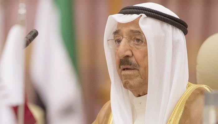 Kuveyt Emiri hayatını kaybetti mi? thumbnail