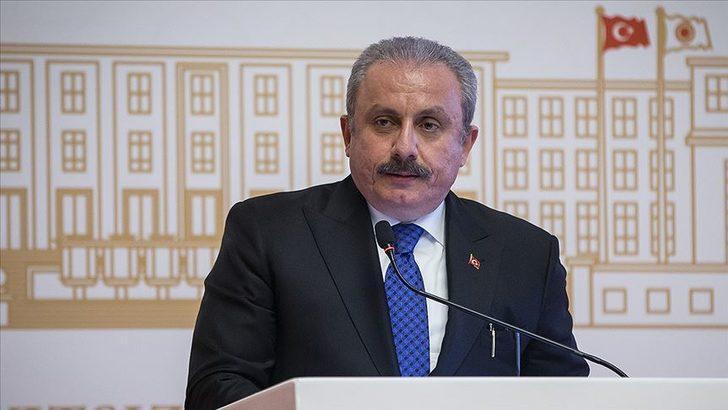 Milletvekilleri aşı olacak mı? TBMM Başkanı Mustafa Şentop'tan flaş açıklama
