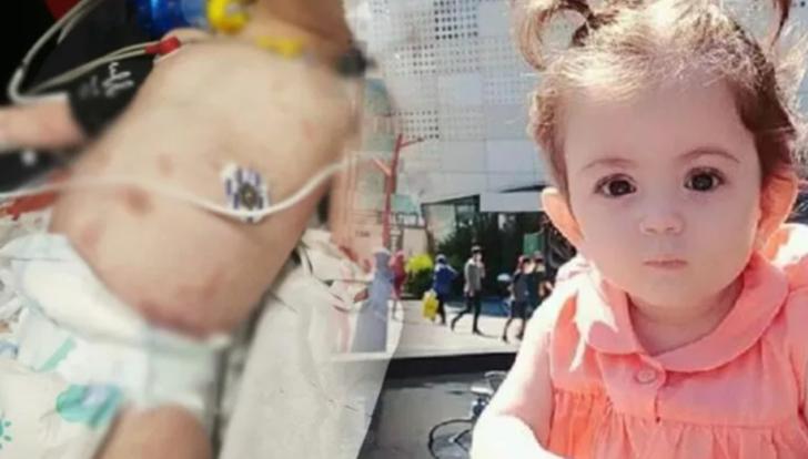 Sancaktepe'de çocuğunu işkence ederek öldürdüğü iddia edilen anne tutuklandı