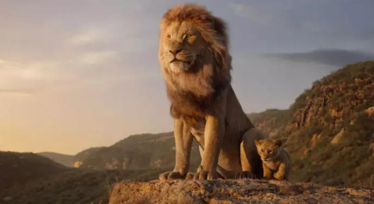 Aslan Kral'ın devamı geliyor! Oscar ödüllü yönetmen yönetecek