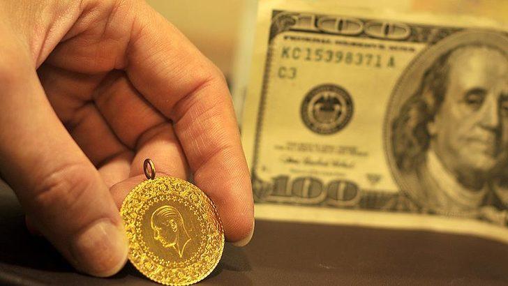 Dolar, euro, altın alımında vergi düştü! Resmi Gazete'de yayımlandı
