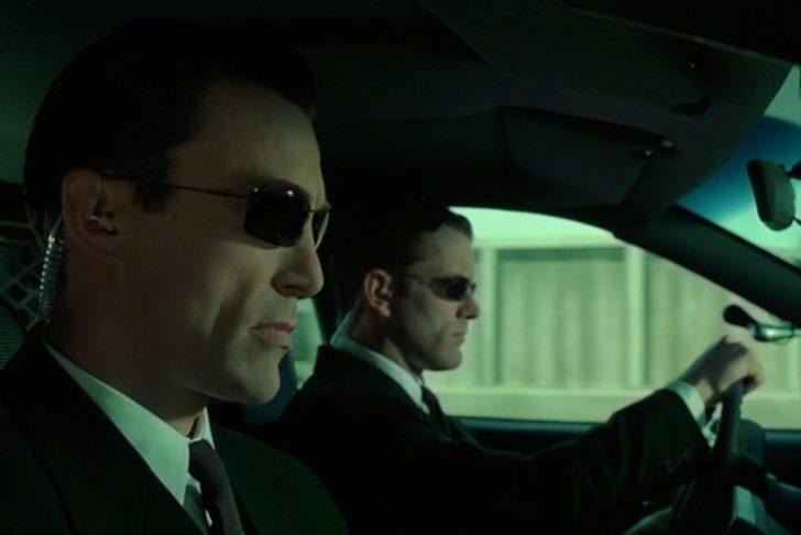 Daniel Bernhardt, The Matrix 4'e Ajan Johnson rolüyle geri dönüyor