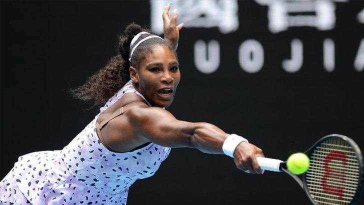 Serena Williams Fransa Açık'tan çekildi (Serena Williams kimdir?)