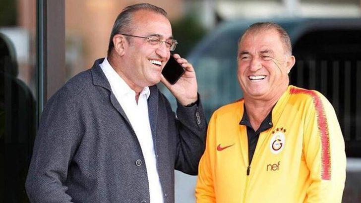 Abdurrahim Albayrak'tan Galatasaray'a transfer müjdesi!