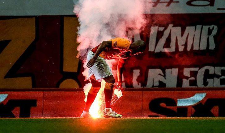 TRANSFER REKORU! Galatasaray'da Marcao'ya 25 milyon euro!