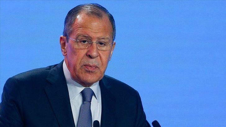 Son dakika: Rusya'dan Azerbaycan ve Ermenistan'a görüşme çağrısı