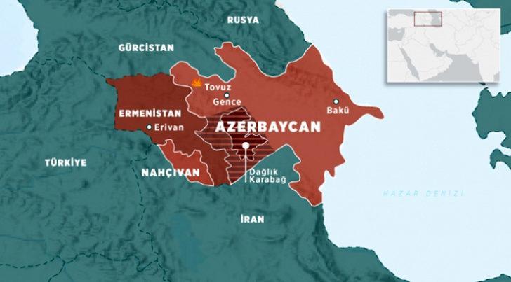 Dışişleri Bakanlığı Sözcüsü Aksoy'dan Ermenistan'ın ateşkes ihlali hakkında açıklama