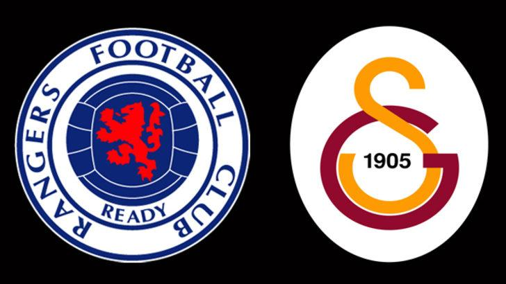 Glasgow Rangers- Galatasaray maçı saat kaçta? Glasgow Rangers- Galatasaray maçı ne zaman? Hangi kanalda yayınlanacak?