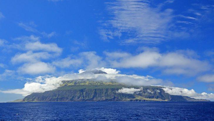 Tristan da Cunha: Koronavirüsün uğramadığı, dünyanın 'en uzak' adasında yaşam