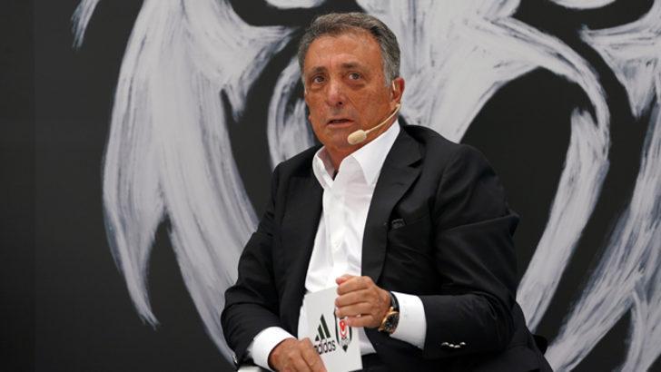 Ahmet Nur Çebi: Engebeli yolda ilerlemek zorundayız